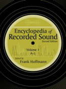 Encyclopedia of Recorded Sound