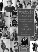 Vaudeville, Old & New