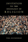 An Invitation to the Sociology of Religion