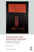 Language and Minority Rights