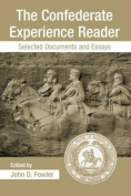 The Confederate Experience Reader
