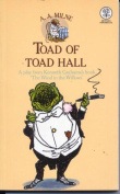 Toad of Toad Hall (Playscript)