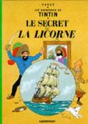 Le Secret de la Licorne  [FRE]