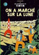 On a Marche Sur la Lune  [FRE]