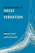 Fundamentals of Noise and Vibration