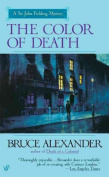 The Color of Death (Sir John Fielding Mysteries