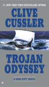 Trojan Odyssey (Dirk Pitt Adventures