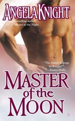 Master of the Moon (Berkley Sensation)