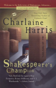 Shakespeare's Champion (Lily Bard Mysteries