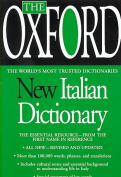 The Oxford New Italian Dictionary [ITA]