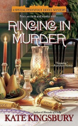 Ringing in Murder (Special Pennyfoot Hotel Mysteries