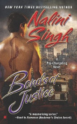 Bonds of Justice (Psy/Changeling Novels