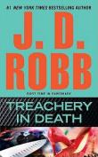 Treachery in Death (In Death)