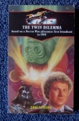 Doctor Who-The Twin Dilemma
