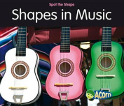 Shapes in Music (Acorn