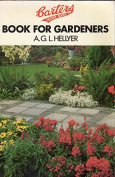 Carter's Book for Gardeners