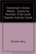 Heinemann Active Maths - Exploring Number