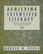 Achieving Scientific Literacy
