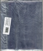 Large Plastic Jackets Ten Pack
