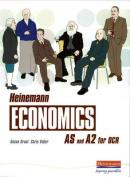Heinemann Economics for OCR