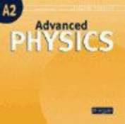 Salters Horners Advanced Physics A2 CD-ROM