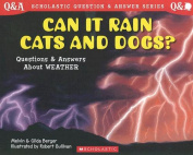 Can it Rain Cats and Dogs?