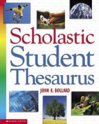 Scholastic Student: Thesaurus
