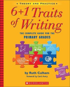 SCHOLASTIC TEACHING RESOURCES SC-0439574129 6 + 1 TRAITS OF WRITING