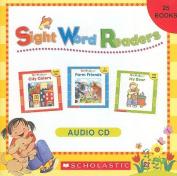 Sight Word Readers [Audio]