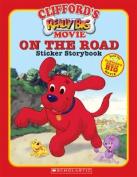 Clifford Really Big Movie