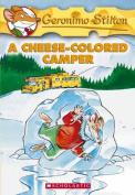 A Cheese-coloured Camper