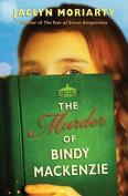 The Murder of Bindy MacKenzie (Ashbury/Brookfield Books