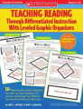 Scholastic Teaching Resources SC-0439795540 Teaching Reading Through Differentiated Instruction With