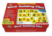 Word-Building Tiles