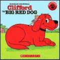 Clifford the Big Red Dog [With CD]