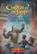 The Day of the Djinn Warriors