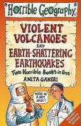 Earth-shattering Earthquakes