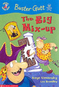 The Big Mix Up (Colour Young Hippo