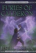 Furies of Calderon (Codex Alera