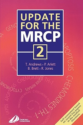 Update for the MRCP: v  2: Self-assessment Based on Recent Key Pages in  Medical Literature (MRCP Study Guides)
