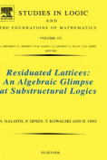 Residuated Lattices