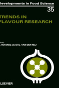 Trends in Flavour Research