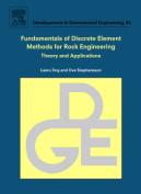 Fundamentals of Discrete Element Methods for Rock Engineering