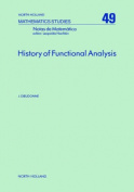 History of Functional Analysis