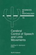 Cerebral Control of Speech and Limb Movements