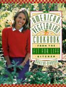 American Vegetarian Cookbook