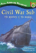 Civil War Sub: the Mystery of