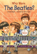 Alfred 74-0448439069 Who Were the Beatles - Music Book