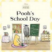 Pooh's School Day