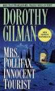 Mrs Pollifax, Innocent Tourist